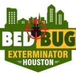 Bed Bug Exterminator Houston Logo